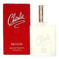 Revlon Charlie Red, Toaletní voda, 50ml, Dámska vôňa, + AKCE: dárek zdarma