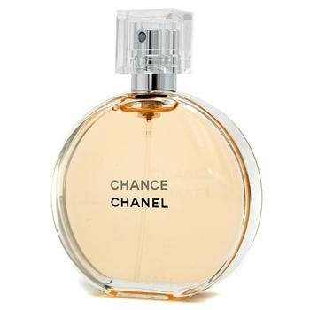 Chanel Chance - bez krabice, bez víčka, Parfémovaná voda, 50ml, Dámska vôňa, + AKCE: dárek zdarma