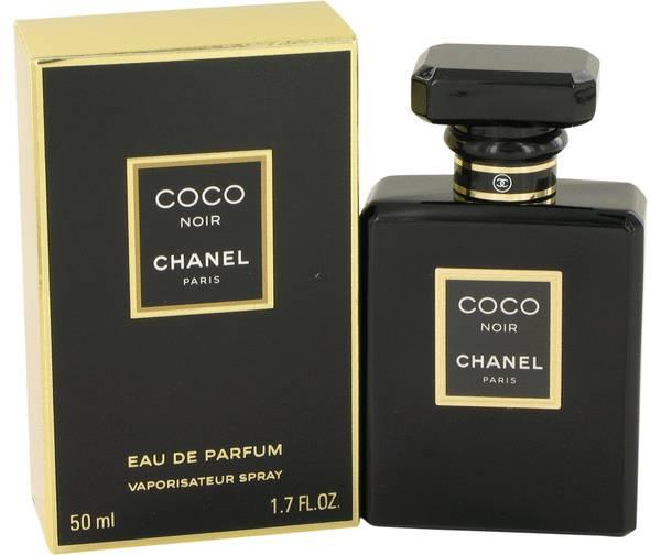 Chanel Coco Noir, Parfémovaná voda, 50ml, Dámska vôňa, + AKCE: dárek zdarma