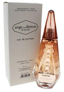 Givenchy Ange ou Demon Le Secret, Parfémovaná voda - Tester, 100ml, Dámska vôňa, + AKCE: dárek zdarma