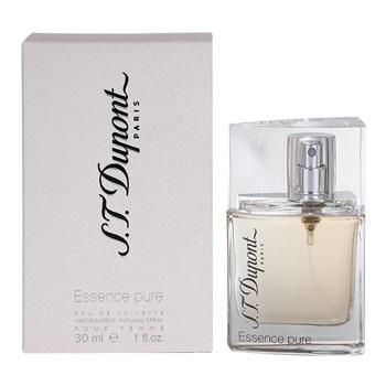 S.T.Dupont Essence Pure Woman, Toaletní voda, 30ml, Dámska vôňa, + AKCE: dárek zdarma