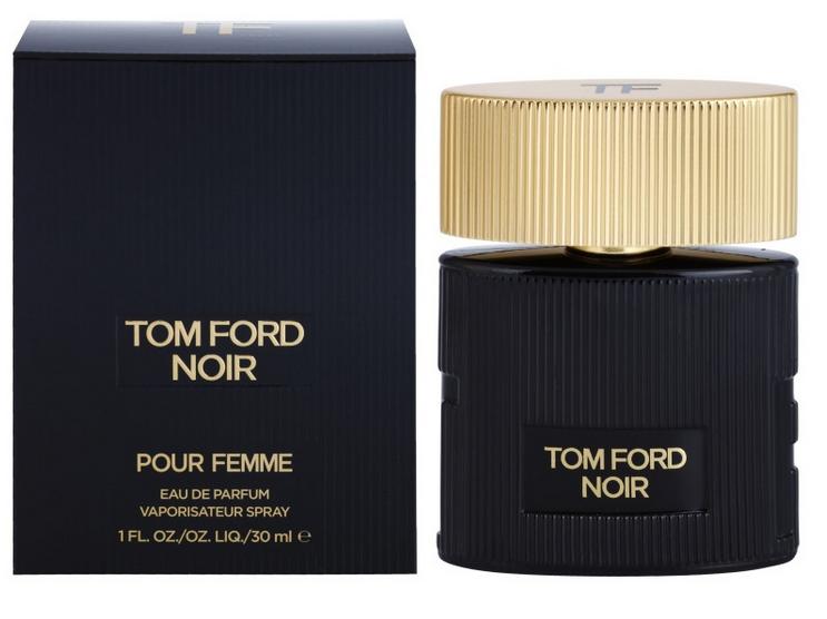 Tom Ford Noir pour Femme, Parfémovaná voda, 30ml, Dámska vôňa, + AKCE: dárek zdarma