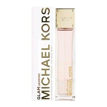 Michael Kors Glam Jasmine, Parfémovaná voda, 100ml, Dámska vôňa, + AKCE: dárek zdarma