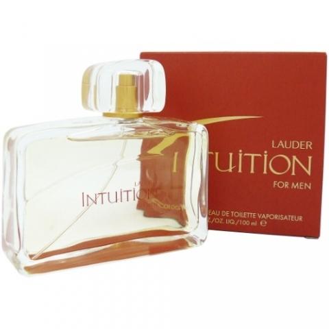 Estee Lauder Intuition for Man, Toaletní voda, 100ml, Pánska vôňa, + AKCE: dárek zdarma