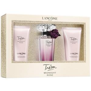 Lancome Tresor Midnight Rose, Dárková sada, parfémovaná voda 30ml + tělové mléko 50ml + sprchový gel 50ml, Dámska vôňa, + AKCE: dárek zdarma