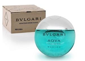 Bvlgari Aqva pour Homme Marine, Toaletní voda - Tester, 150ml, Pánska vôňa, + AKCE: dárek zdarma