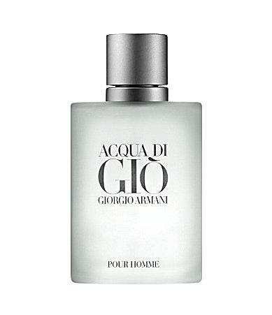 Giorgio Armani Acqua di Gio pour Homme - bez krabice, Toaletní voda, 50ml, Pánska vôňa, + AKCE: dárek zdarma