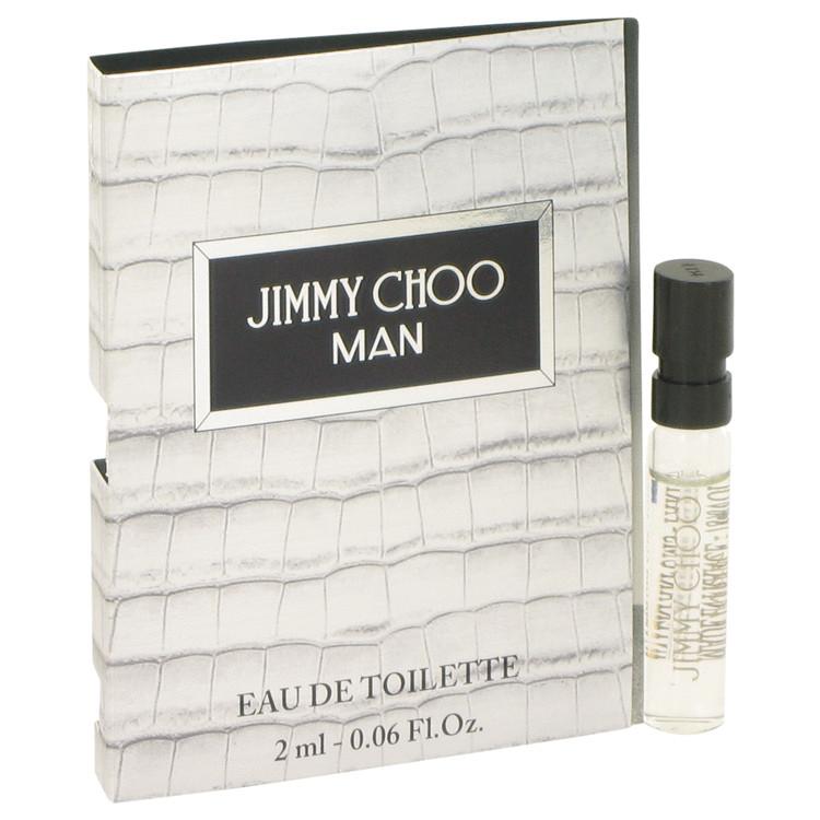 Jimmy Choo Jimmy Choo Man, Toaletní voda, 2ml, Pánska vôňa, + AKCE: dárek zdarma