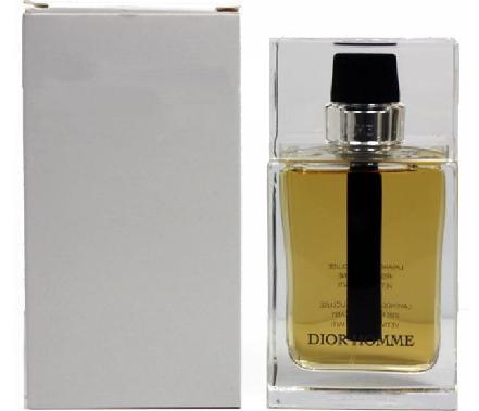 Christian Dior Christian Dior Homme, Toaletní voda - Tester, 100ml, Pánska vôňa, + AKCE: dárek zdarma