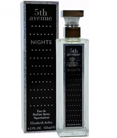 Elizabeth Arden 5th Avenue Nights, Parfémovaná voda, 125ml, Dámska vôňa, + AKCE: dárek zdarma
