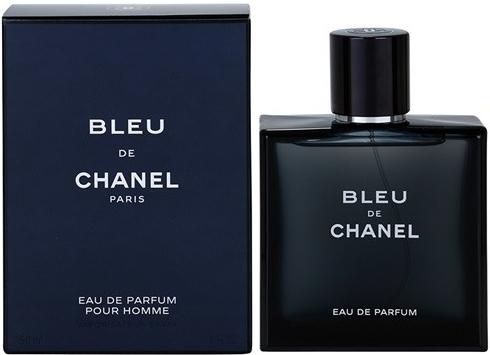Chanel Bleu de Chanel, Parfémovaná voda, 100ml, Pánská vůně, + AKCE: dárek zdarma