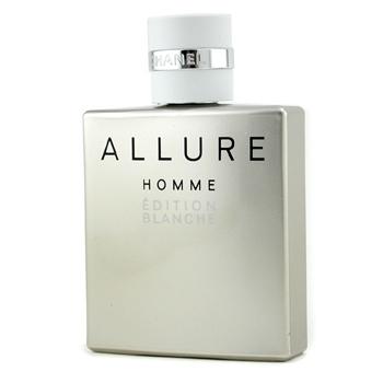 Chanel Allure Homme Edition Blanche, Toaletní voda - Tester, 100ml, Pánska vôňa, + AKCE: dárek zdarma