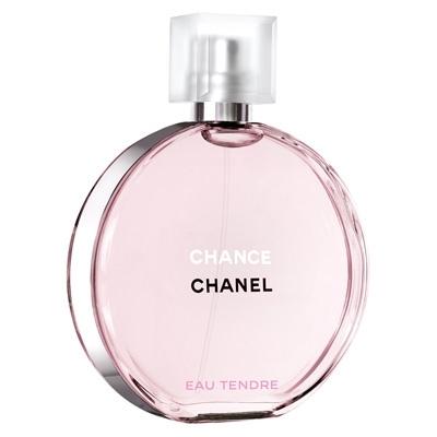 Chanel Chance Eau Tendre - bez krabice, s víčkem, Toaletní voda, 100ml, Dámska vůně, + AKCE: dárek zdarma