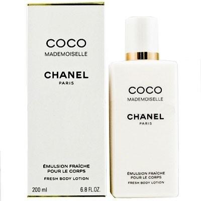Chanel Coco Mademoiselle, Tělové mléko, 200ml, Dámska vôňa, + AKCE: dárek zdarma
