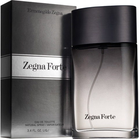 Ermenegildo Zegna Zegna Forte, Toaletní voda, 100ml, Pánska vôňa, + AKCE: dárek zdarma