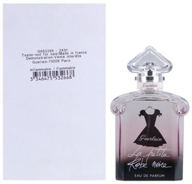 Guerlain La Petite Robe Noire, Parfémovaná voda - Tester, 100ml, Dámska vôňa, + AKCE: dárek zdarma