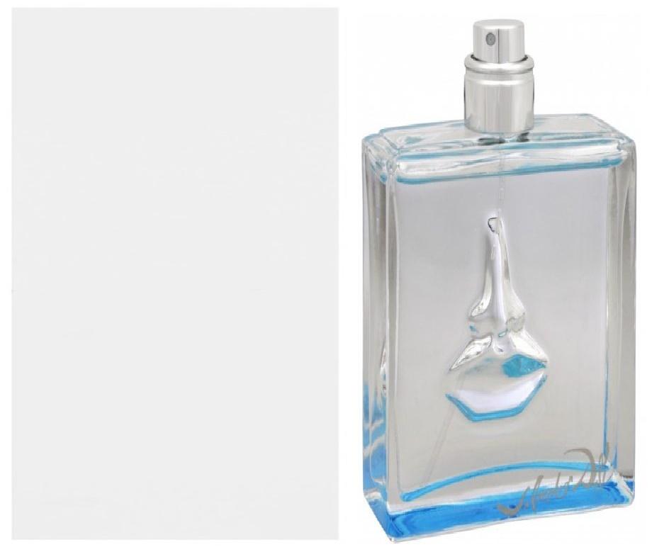 Salvador Dali Sea & Sun in Cadaques, Toaletní voda - Tester, 100ml, Dámska vôňa, + AKCE: dárek zdarma