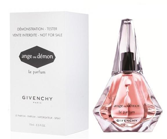 Givenchy Ange ou Demon Le Parfum, Parfémovaná voda - Tester, 75ml, Dámska vôňa, + AKCE: dárek zdarma