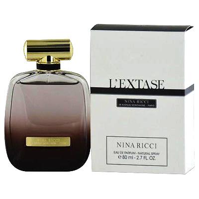 Nina Ricci L´Extase, Parfémovaná voda - Tester, 80ml, Dámska vôňa, + AKCE: dárek zdarma