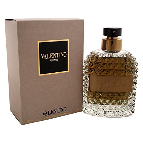 Valentino Valentino Uomo, Toaletní voda, 150ml, Pánska vôňa, + AKCE: dárek zdarma