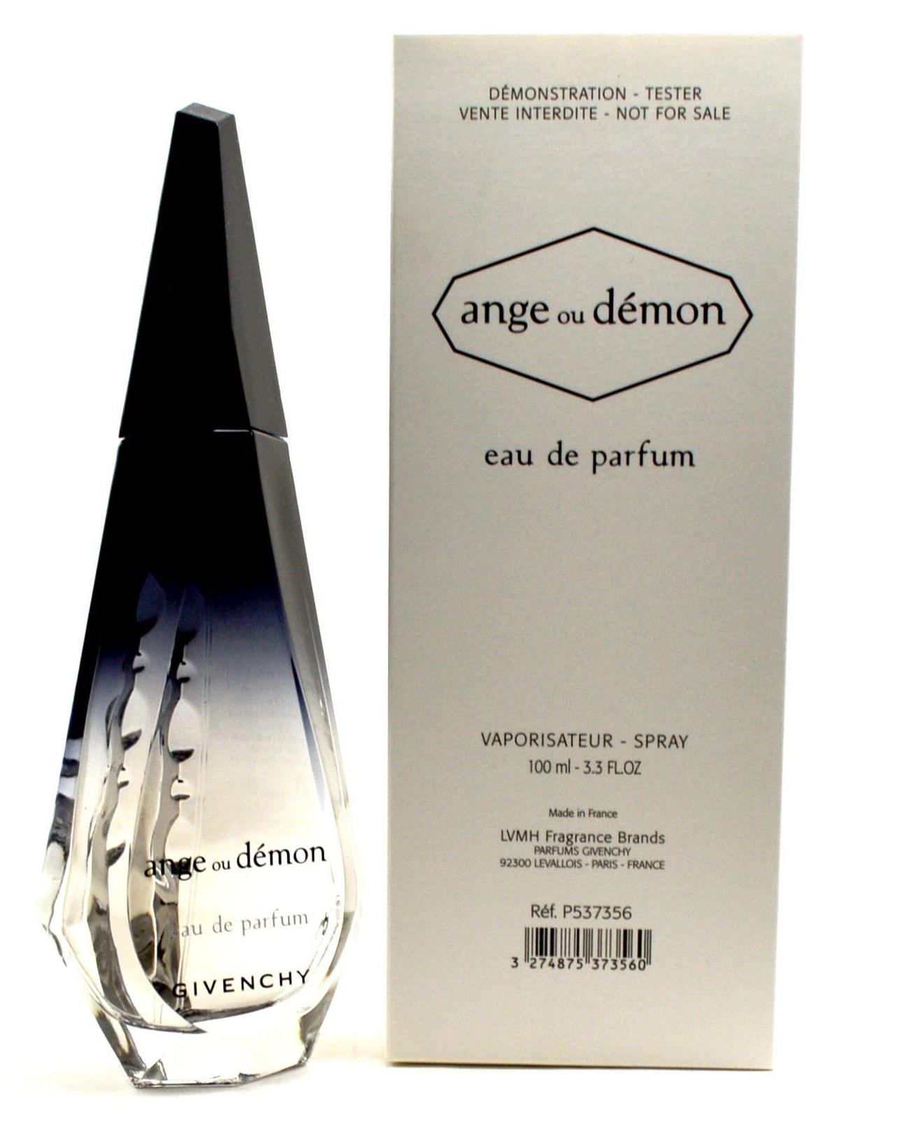 Givenchy Ange ou Demon, Parfémovaná voda - Tester, 100ml, Dámska vôňa, + AKCE: dárek zdarma