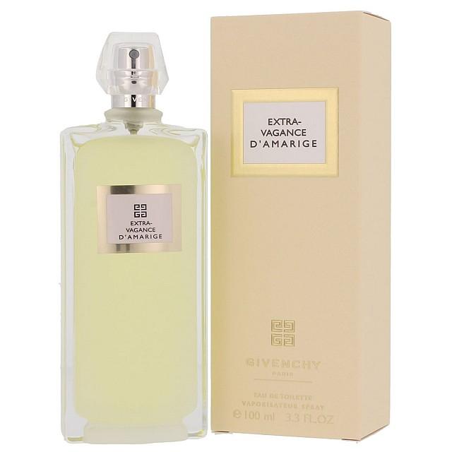 Givenchy Extravagance d´Amarige, Toaletní voda, 100ml, Dámska vůně, + AKCE: dárek zdarma