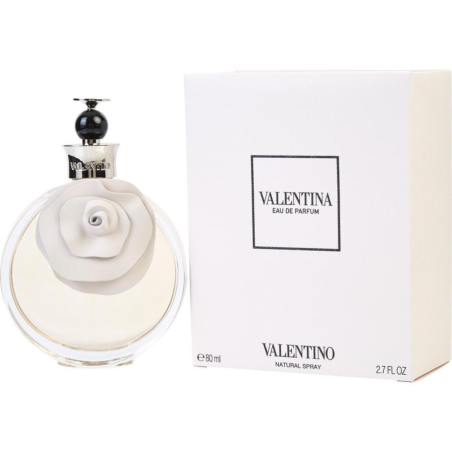 Valentino Valentina, Parfémovaná voda - Tester, 80ml, Dámska vôňa, + AKCE: dárek zdarma