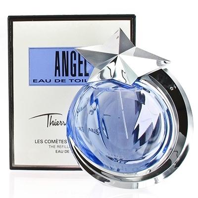 Thierry Mugler Angel, Toaletní voda, 80ml, Dámská vůně, + AKCE: dárek zdarma