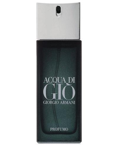Giorgio Armani Acqua di Gio Profumo, Parfémovaná voda, 15ml, Pánska vôňa, + AKCE: dárek zdarma
