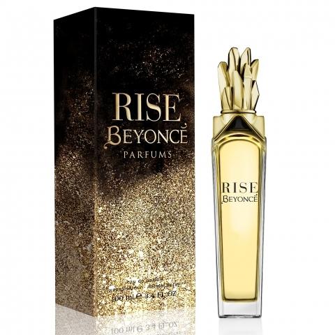 Beyonce Rise, Parfémovaná voda, 100ml, Dámska vôňa, + AKCE: dárek zdarma