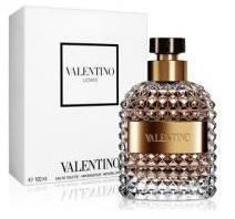 Valentino Valentino Uomo, Toaletní voda - Tester, 100ml, Pánska vôňa, + AKCE: dárek zdarma