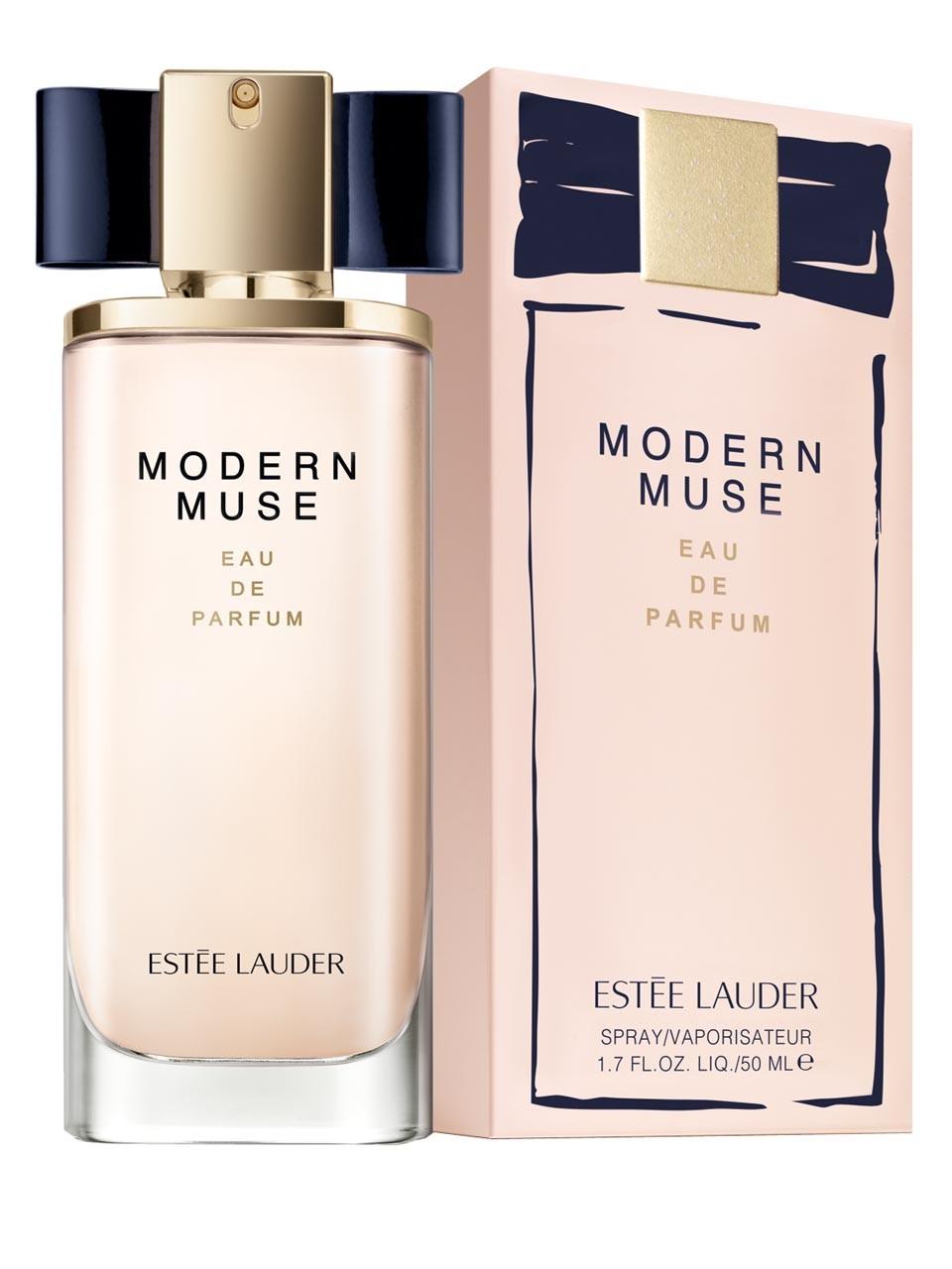 Estee Lauder Modern Muse, Parfémovaná voda, 50ml, Dámska vôňa, + AKCE: dárek zdarma