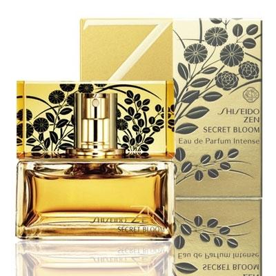Shiseido Zen Secret Bloom, Parfémovaná voda, 50ml, Dámska vôňa, + AKCE: dárek zdarma