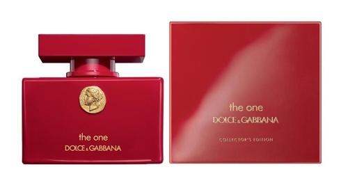Dolce & Gabbana The One Collector, Parfémovaná voda, 75ml, Dámska vôňa, + AKCE: dárek zdarma