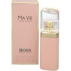 Hugo Boss Ma Vie Pour Femme, Parfémovaná voda, 30ml, + AKCE: dárek zdarma