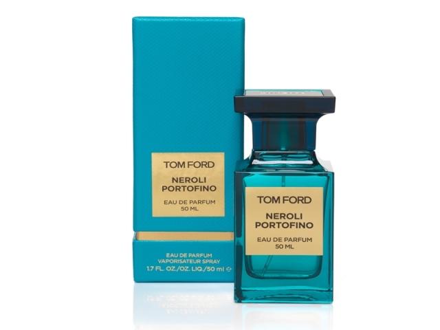 Tom Ford Neroli Portofino, Parfémovaná voda, 100ml, Unisex vôňa, + AKCE: dárek zdarma