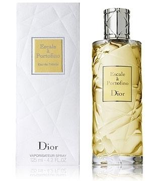 Christian Dior Escale a Portofino, Toaletní voda, 125ml, Dámska vůně, + AKCE: dárek zdarma