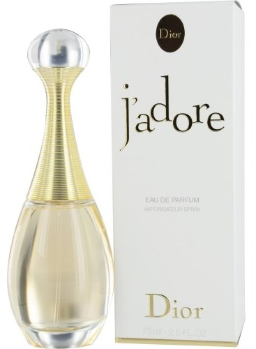 Christian Dior J´adore, Parfémovaná voda, 75ml, Dámska vôňa, + AKCE: dárek zdarma