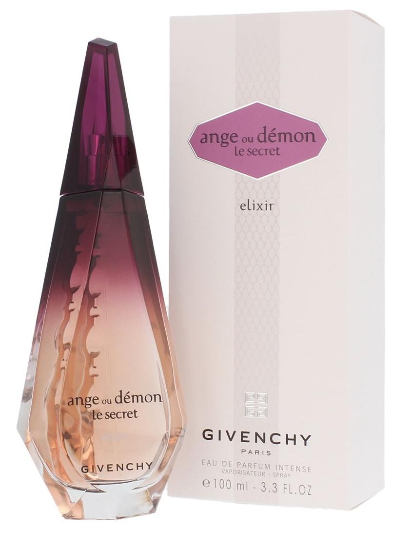 Givenchy Ange ou Demon Le Secret Elixir, Parfémovaná voda, 100ml, Dámska vôňa, + AKCE: dárek zdarma