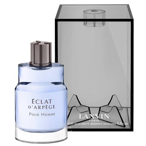 Lanvin Eclat D´Arpege Pour Homme, Toaletní voda, 100ml, Pánska vôňa, + AKCE: dárek zdarma