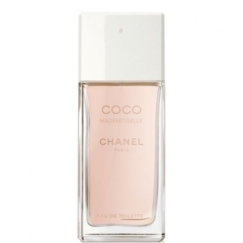 Chanel Coco Mademoiselle- bez krabice, s víčkem, Toaletní voda, 50ml, Dámska vôňa, + AKCE: dárek zdarma