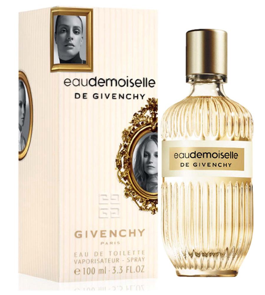 Givenchy Eaudemoiselle, Toaletní voda, 50ml, Dámska vôňa, + AKCE: dárek zdarma