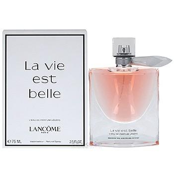 Lancome La Vie Est Belle L´Eau de Parfum Légere, Parfémovaná voda - Tester, 75ml, Dámska vôňa, + AKCE: dárek zdarma