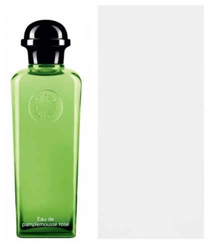 Hermes Eau de Pamplemousse Rose, Kolínská voda - Tester, 100ml, Dámska vôňa, + AKCE: dárek zdarma