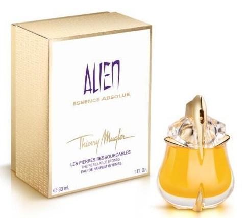 Thierry Mugler Alien Essence Absolue, Parfémovaná voda, 30ml, Dámska vôňa, + AKCE: dárek zdarma