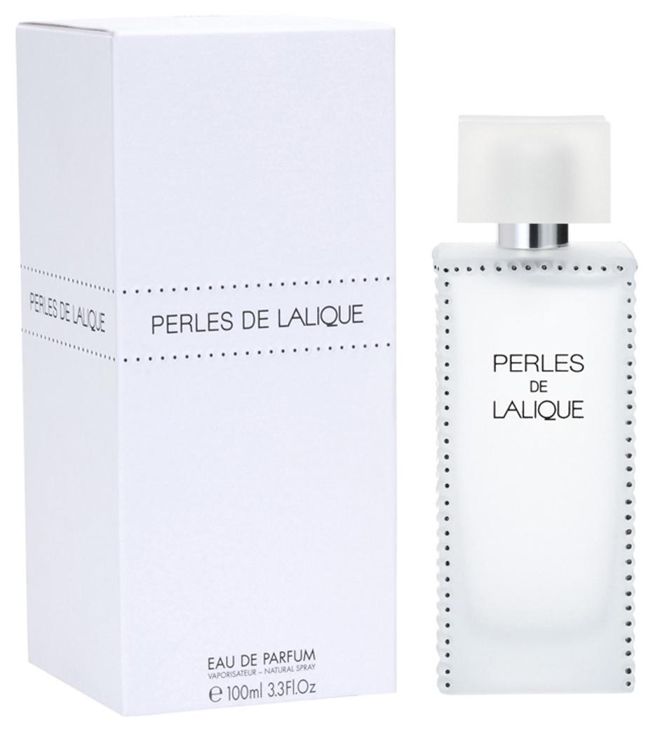 Lalique Perles de Lalique, Parfémovaná voda, 100ml, Dámska vôňa, + AKCE: dárek zdarma