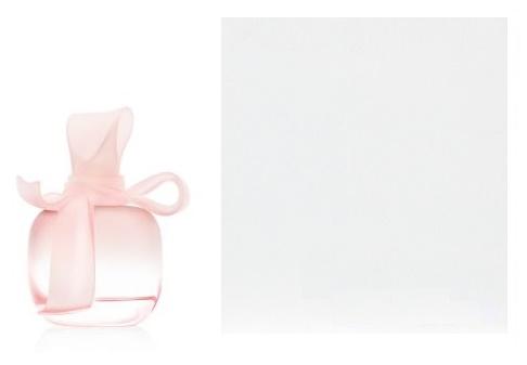 Nina Ricci Mademoiselle Ricci L´Eau, Toaletní voda - Tester, 50ml, Dámska vôňa, + AKCE: dárek zdarma