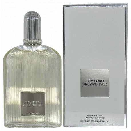Tom Ford Grey Vetiver, Toaletní voda, 100ml, Pánska vôňa, + AKCE: dárek zdarma