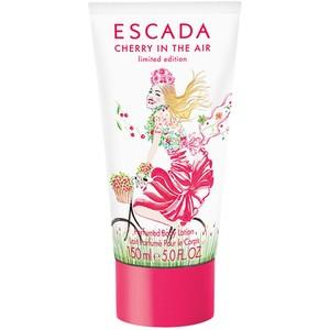 Escada Cherry In The Air, Tělové mléko, 150ml, Dámska vôňa, + AKCE: dárek zdarma