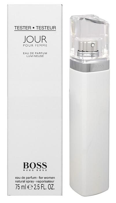 Hugo Boss Jour Pour Femme Lumineuse, Parfémovaná voda - Tester, 75ml, Dámska vôňa, + AKCE: dárek zdarma